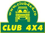 Logo Club 4x4